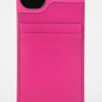 Urban Outfitters - Wallet iPhone 4/4s Case