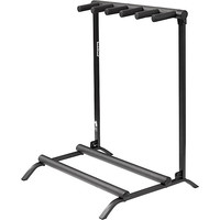RockStand by Warwick 5-Guitar Folding Stand