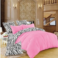 LILIYA Hot Bedding Set