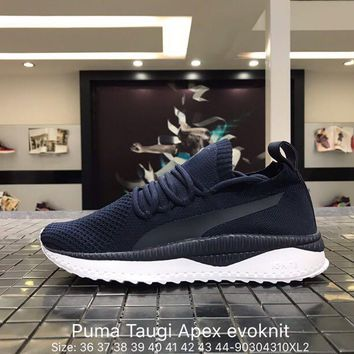 Puma Taugi Blaze Evoknit Fashion Casual Sneakers Sport Shoes