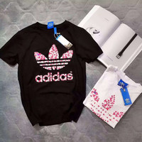 Adidas Original  Short Sleeve T-shirts [8081998151]