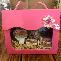 Pamper Purses