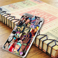 Taylor Caniff Collage Art iPhone 6 Plus Case