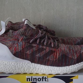 Adidas x Ronnie Fieg Kith Ultra Boost Mid Aspen Multicolor BY2592 size 11