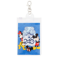 Disneyland Resort Pin Lanyard Pouch - 2018