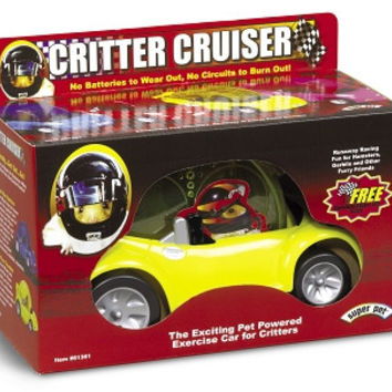 Super Pet Critter Cruiser