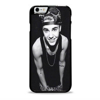 justin bieber with hat actress Iphone 6 Plus Cases