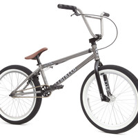 2016 Fit Prospect Complete Bmx Bike Gloss Clear