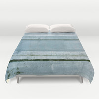 Adamant Duvet Cover by T30 Gallery