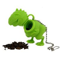 Play.com - Buy T-Rex Tea Infuser online at Play.com and read reviews. Free delivery to UK and Europe!