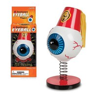 Dashboard Eyeball Wiggler Bobble Head - Accoutrements - Novelties - Bobble Heads at Entertainment Earth