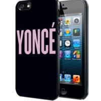 Yoncé Beyoncé Samsung Galaxy S3 S4 S5 Note 3 , iPhone 4(S) 5(S) 5c 6 Plus , iPod 4 5 case