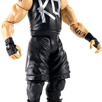 KEVIN OWENS - WWE SERIES 58 MATTEL TOY WRESTLING ACTION FIGURE by Wrestling