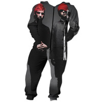 Twenty One Pilots Onesuit