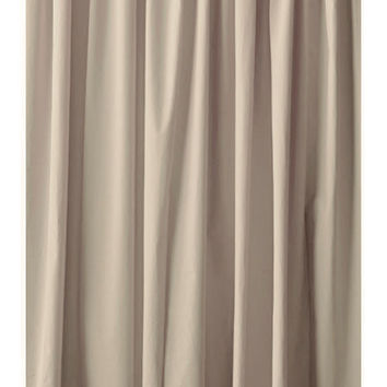 Beige Velvet 84 inch Curtain Long Panels, Wide Ready Made Sizes Modern Window Treatments Decor, Custom Made Wedding Special Event Drapery