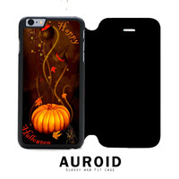 Happy Halloween iPhone 6S Flip Case Auroid