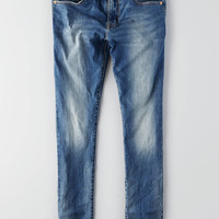 AEO Extreme Flex Slim Taper Jean, Medium Wash