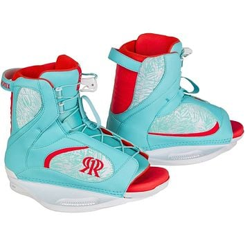Ronix Luxe Women's Wakeboard Bindings