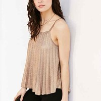 Silence + Noise Get Glam Cami