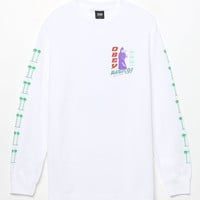 OBEY El Magico Long Sleeve T-Shirt at PacSun.com