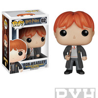 Funko Pop! Movies: Harry Potter - Ron Weasley - Vinyl Figure