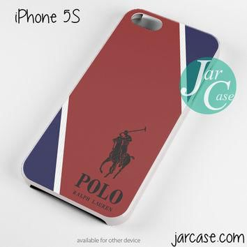 polo ralph lauren 1 Phone case for iPhone 4/4s/5/5c/5s/6/6 plus