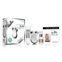NuFACE® 'Glam on the Go' mini Facial Toning Set (Limited Edition) ($283 Value) | Nordstrom