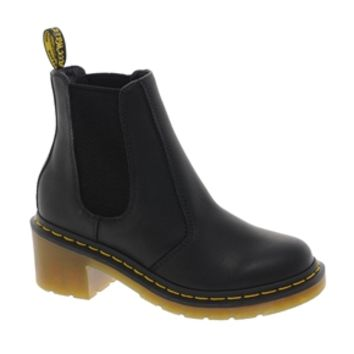Dr Martens Parade Cadence Exclusive Heeled Chelsea Boots