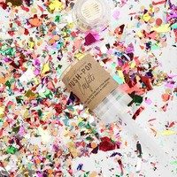 Thimblepress Colorful Push Pop Confetti