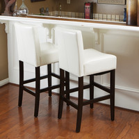 Peterborough Modern Counter Stool (Set of 2)
