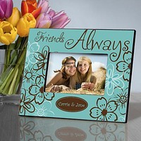Personalized Picture Frame - Everlasting Friends