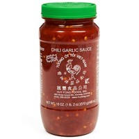 Fresh Chili Garlic Sauce