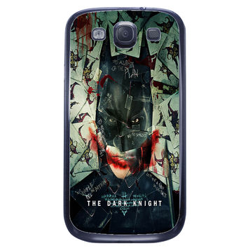 The Dark Knight Samsung Galaxy S3 Case