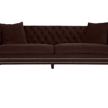 Hampstead Sofa | Sofas | Sofas & Sectionals | Living Room Furniture | Furniture | Z Gallerie