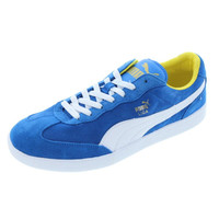 Puma Mens Liga Suede Classic Casual Shoes
