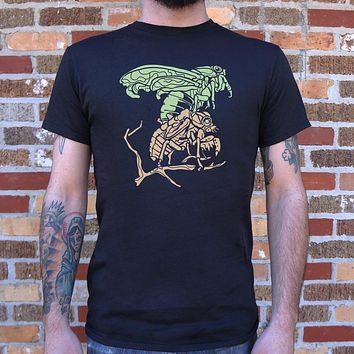 Cicadas [Insect] Men's T-Shirt