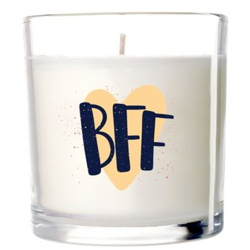 BFF Candle