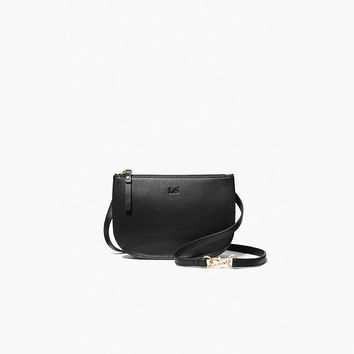 Discover The Waverley: Leather Travel Crossbody & Belt Bag | Lo & Sons