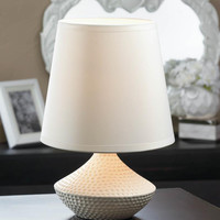 PEBBLE BEACH TABLE LAMP