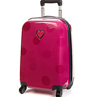 "Betsey Johnson On The Spot 20"" Upright Spinner 