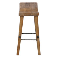 Wareheim Barstool