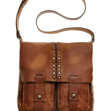Patricia Nash Handbag, Vintage Washed Armeno Messenger Bag - Handbags & Accessories - Macy's