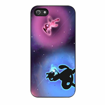 Pokemon Tcg Playmat Mewtwo Starters iPhone 5s Case