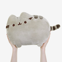 Large Pusheen plush toy