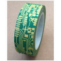 Washi Tape - Computer CPU 11yards WT532