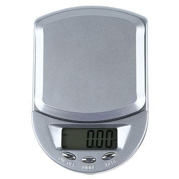 Digital Pocket Kitchen Scale Household Scales Accurate Scales AD 4894462712702
