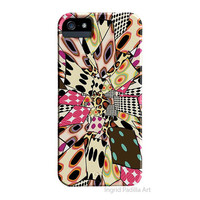 Kites iPhone 5 Case, iPhone case, iPhone cover, hard plastic, iPhone5 case, iPhone 5S case