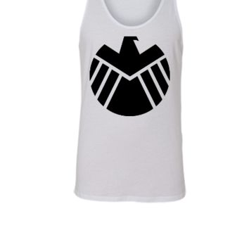 Agents of SHIELD - Unisex Tank