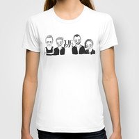 The 1975 T-shirt by ☿ Cactei ☿