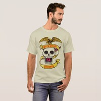 Death before dishonor T-Shirt
